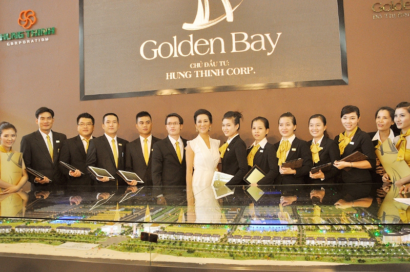 golden bay nha trang